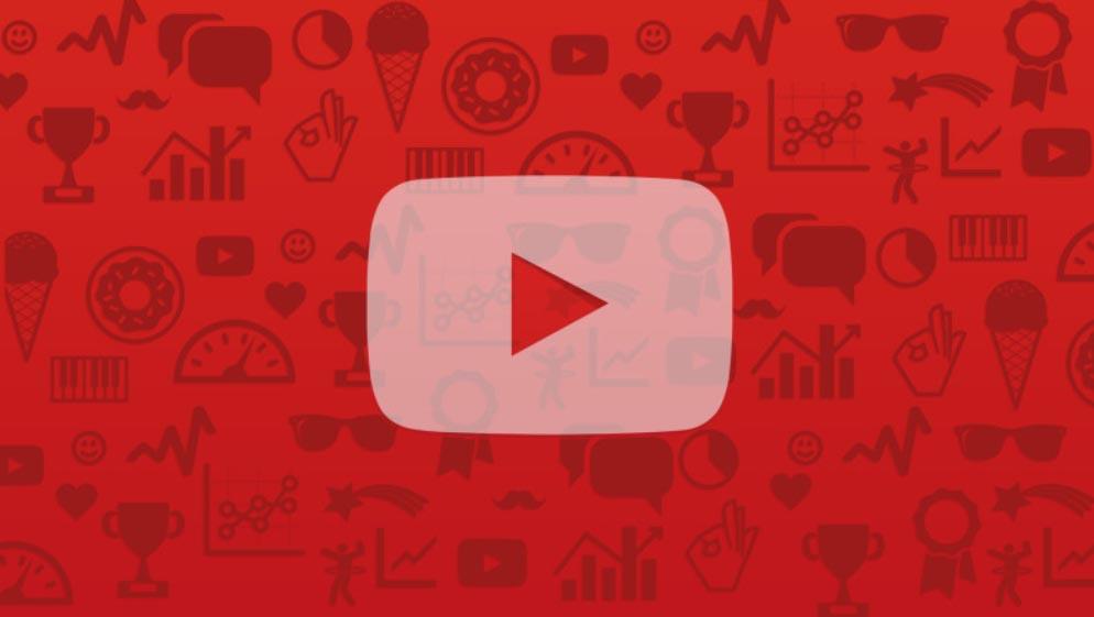 criar canal no You Tube